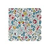 Liberty Betsy Petite Serviette en Carton Floral X20 Fête de Mariage