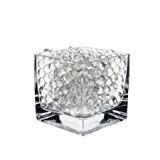 Lot de 10 sachets de perles d'eau Gel sol en Gel silicone Gel Bio d'eau pour la décoration de vases ...