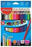 Maped 832017 Crayon à papier