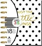 Me and my big Ideas créer 36518mois Planning 7,75x 24,7cm-type de sucre et