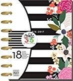 Me and my big Ideas créer 36518mois Planning 7,75x 9.75-inch-botanical Jardin