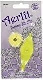 Navette de frivolité de Aerlit avec 2 bobines-Key Lime Pie