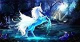 Ruimi DIY Diamant 5d Broderie kit de peinture Dream Motif cheval Collez-le au point de croix Home D š Š ...