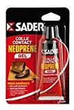Sader 30021284 Colle Contact Néoprène Gel 55 ml