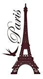 Tampon bois - Paris