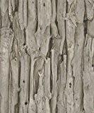 Bois flotté Wallpaper - naturel - 273304