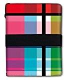 Carnet de voyage TripBook ZigZag - Multicolore