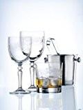 Cristal D'Arques 8858937 Dampierre Coffret De 6 Verres À Pied 19 Cl