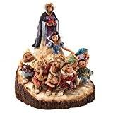 Disney Traditions 4023573 Figurine Celui Qui à Commence Bois Sculpté Résine 22 cm