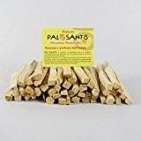 Encens naturel Palo Santo (Bursera Graveolens)–50Poteaux