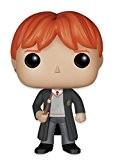 """Figurine Pop! Vinyl Harry Potter """"Ron Weasley"""" (0cm x 9cm)"""