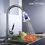 FILTRE PURIFICATEUR D'EAU POUR ROBINET CLEAN WATER TAP FILTER