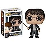 Harry Potter Harry Potter Vinyl Figure 01 Figurine de collection Standard