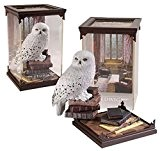 Harry Potter Magical Creatures Statue Hedwig 19 cm Noble Collection Statues