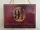 Harry Potter Panneau de porte