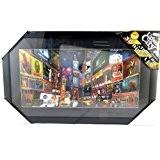 Londres New York Paris [L7836] - Tableau lumineux 'Broadway' 3D led