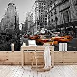 Papier peint intissé Premium - New York, New York! - Mural Large papier peint photo intissé tableau mural photo