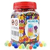 Perles d'eau, (396,9gram) 26,400Big boules de cristal en pleine Croissance comme par Magie Sensorielle pour enfants Jeux Jouez, Orbeez Pied ...