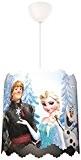 Philips Disney 717510126 Abatjour La Reine des Neiges Luminaire chambre d'enfant
