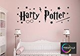 Profilesigns.co Harry Potter Sticker mural 1 014 x 330 mm