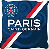 PSG coussin officielle collection 2017 du Paris saint germain 40x40cm