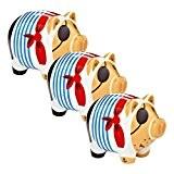 Ritzenhoff Cochon tirelire en porcelaine Mini Piggy Bank, Design 2011, Sibylle Mayer, 1901044