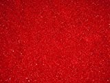 Sable décoratif couleur Sable Sable décoratif, rouge, Menge 5 kg