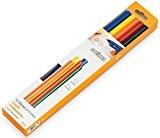 Steinel Bâtons de colle de couleur - diam. 11 mm - stylo á colle chaude - cartouches á colle chaude ...