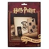 Stickers Harry Potter Poudlard - Lot de 27