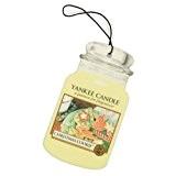 Yankee Candle (Bougie) - Christmas Cookie - Jarres Désodorisantes pour Voitures