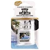 Yankee Candle (Bougie) - Coconut Bay - Jarres Désodorisantes Ultimate pour Voitures