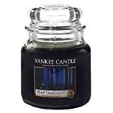 Yankee Candle - Moyenne Jarre Dreamy Summer Nights Yankee Candle