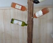 deco design : porte bouteilles