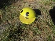 autres autres solaire pacman lumiere lampe : Boule Pac-Man'