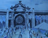 Les Halles à Narbonne