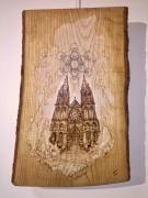autres architecture cathedrale nature spiritualite clermontferrand : Notre-Dame-de-l'Assomption