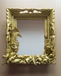 miroir ptérodactyle