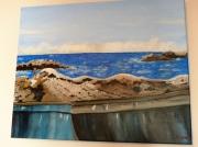 tableau paysages : MER