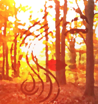 La forêt musicale