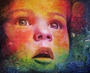 tableau personnages jules verne enfant emerveillement : VOYAGES DE JULES VERNE