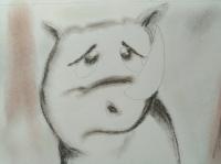 """""""Le trésor du rhinocéros"""" - page 1"""