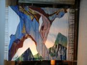 autres paysages olivier tapisserie : Olivier