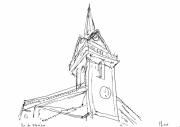 dessin : Foi de Polynésien