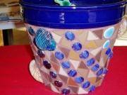 artisanat dart marine mosaique la mer et coquillages : COQUILLAGES...