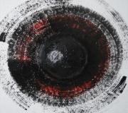 tableau abstrait : Loop