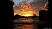 photo paysages coucher de soleil marseille bateau : coucher de soleil Marseille