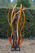 sculpture autres : FLAMME