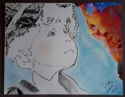 tableau personnages enfant : Petit Louis