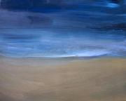 tableau paysages bezos peinture contemporain paysage : paysage 4
