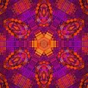 art numerique autres fractal art digital tableau : Mécanique minimaliste